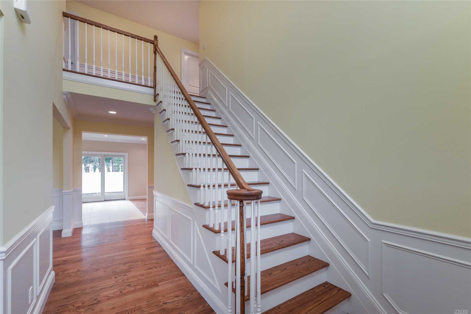 Residential For Sale in 1936 Bergen Lot #1 St, Bellmore, NY ,11710