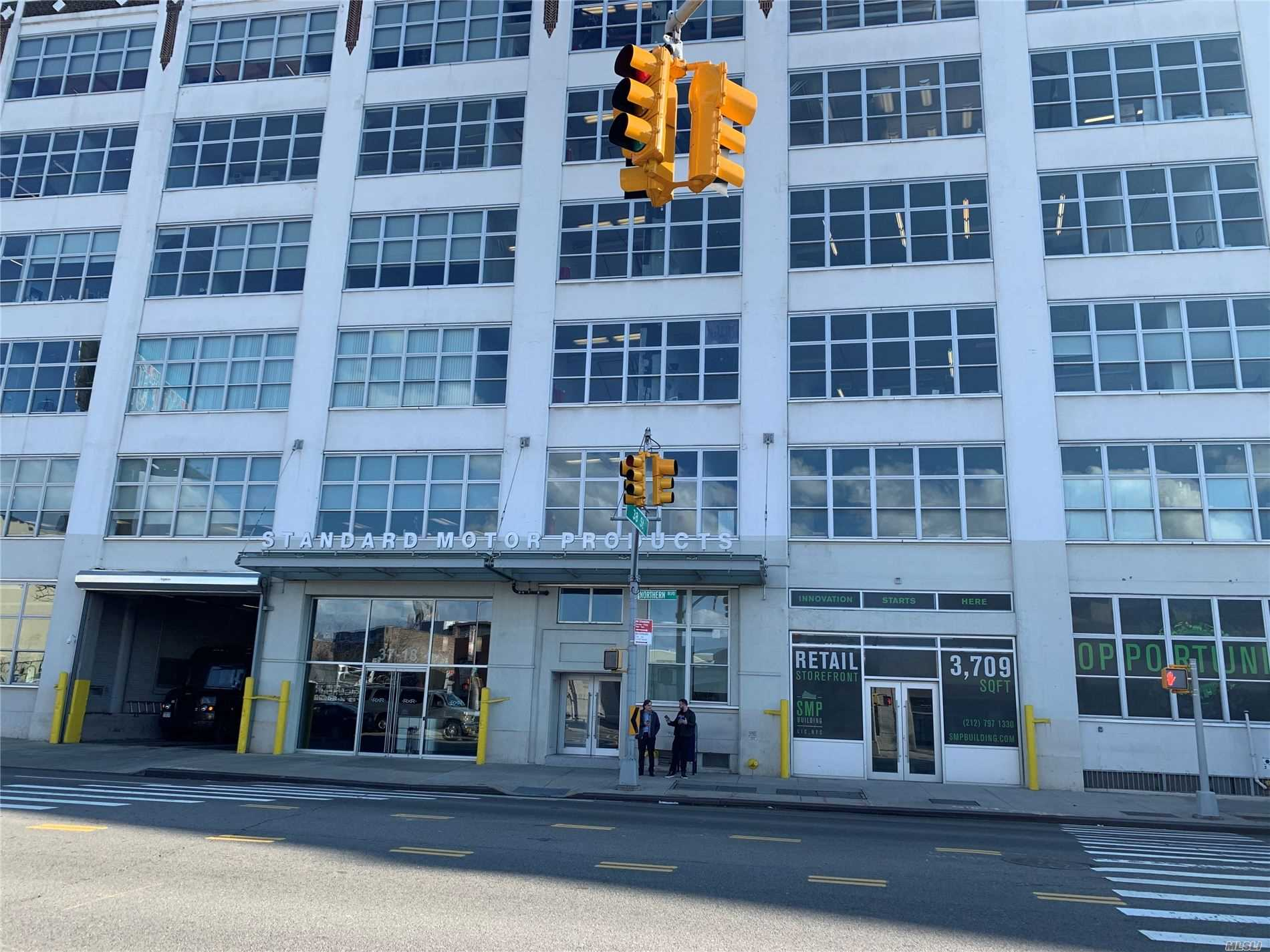 Residential For Rent in 37-18 Northern Boulevard, Long Island City, NY ,11101