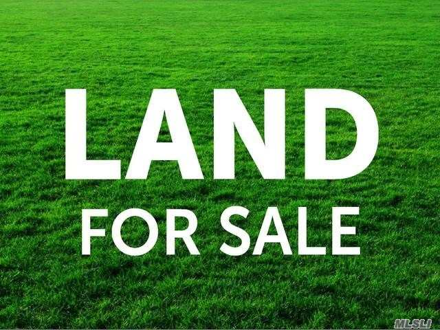 Land for sale in 172-03 67 Ave, Fresh Meadows, NY ,11365
