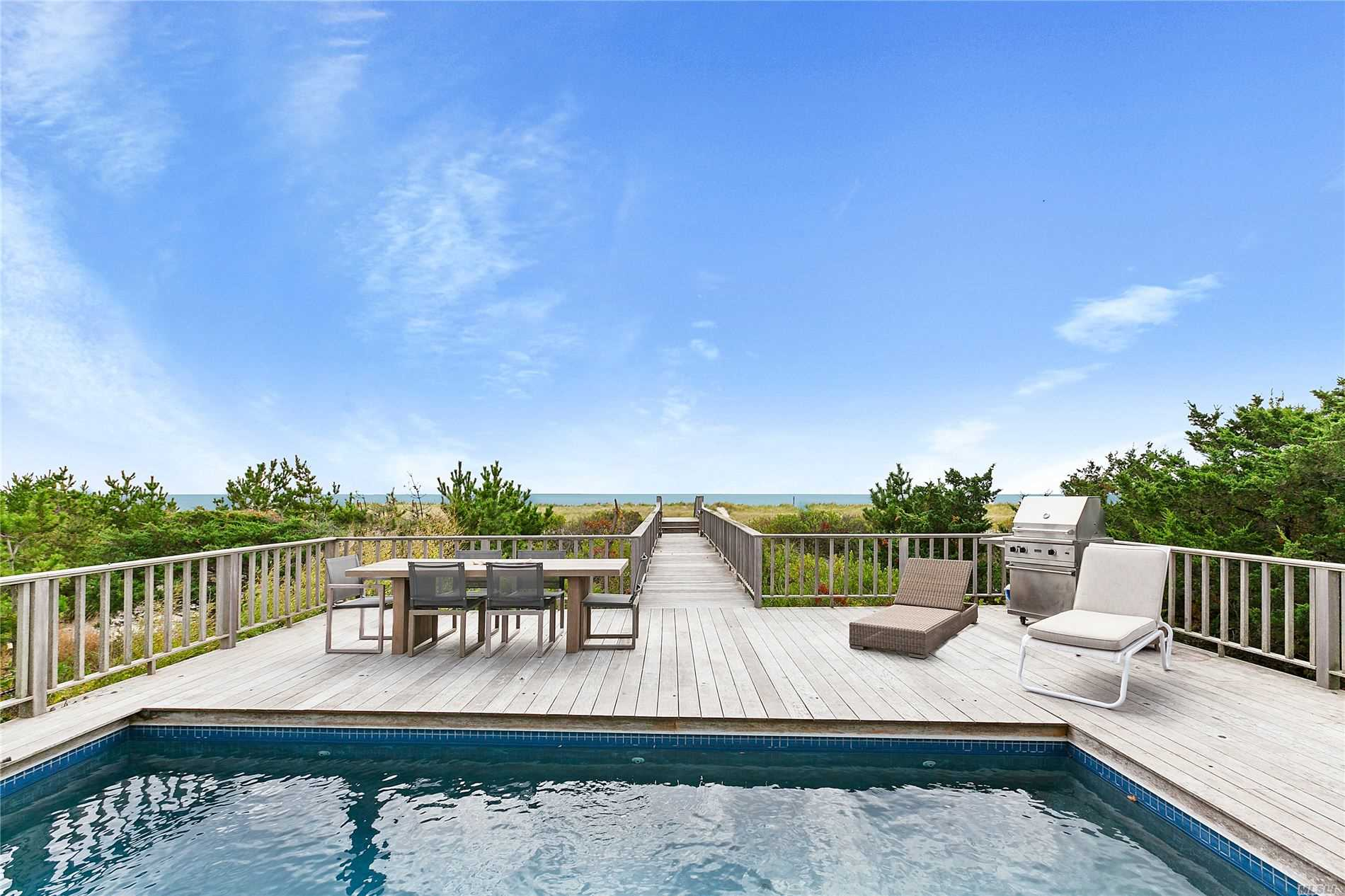 Residential For Sale in 107 Dune Road, Westhampton Bch, NY ,11978