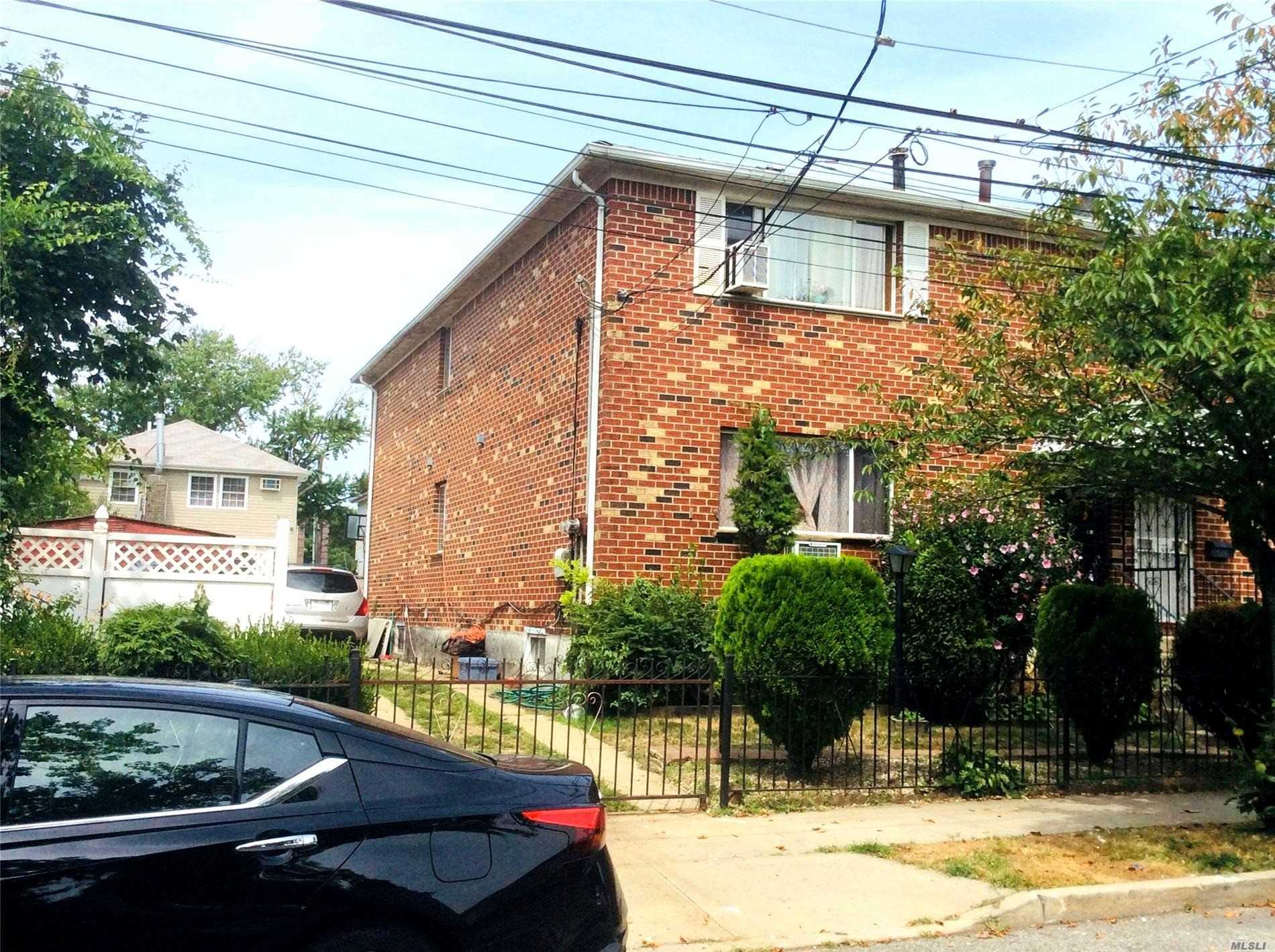 Residential For Sale in 144-40 180th St, Springfield Gdns, NY ,11413