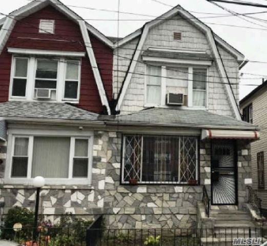Residential For Sale in 976 Schenectady Ave, Brooklyn, NY ,11203