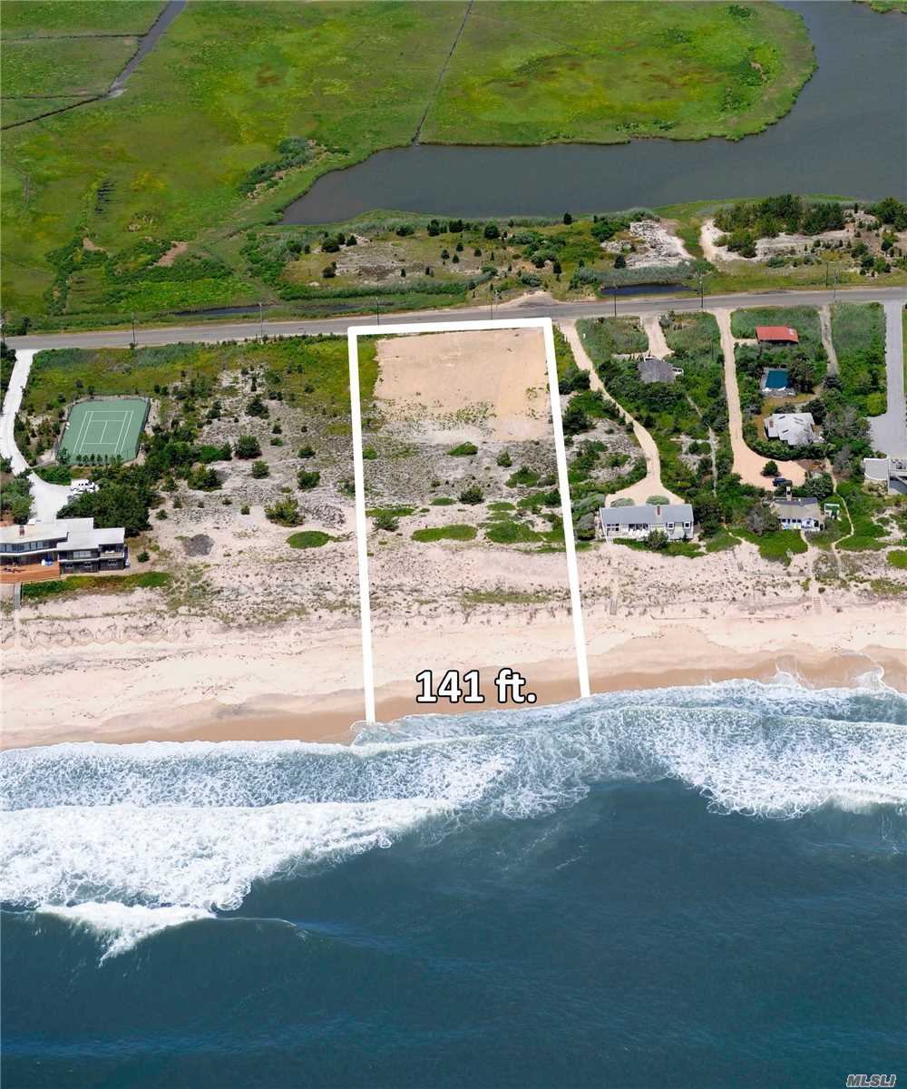 Land for sale in 226 Dune, Quogue, NY ,11959