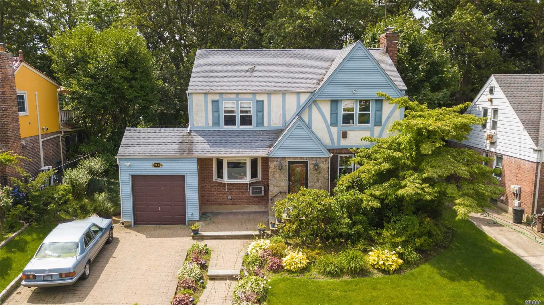 Residential For Sale in 220-66 77th Ave, Hollis Hills, NY ,11364