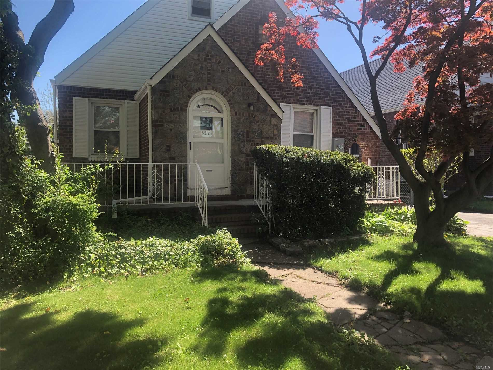 Residential For Sale in 82-73 164 St, Hillcrest, NY ,11432