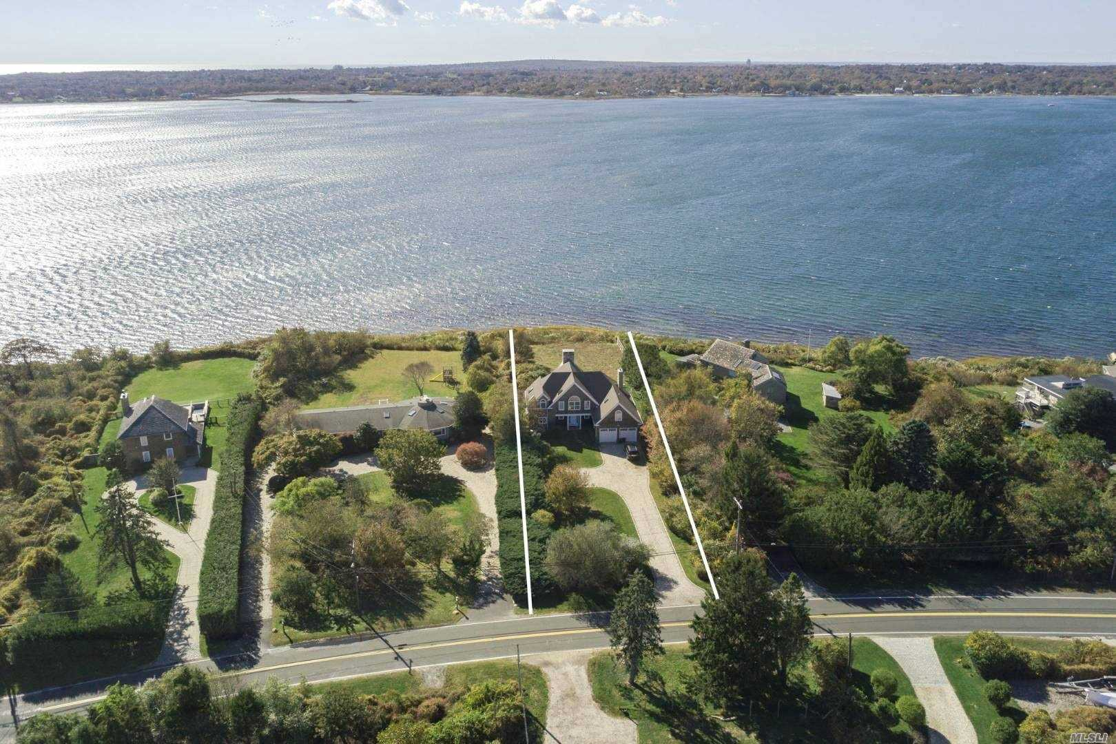 Residential For Sale in 239 East Lake Dr, Montauk, NY ,11954