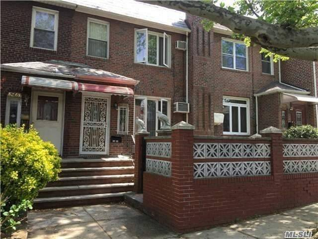 Residential For Sale in 82-65 165th St, Hillcrest, NY ,11432