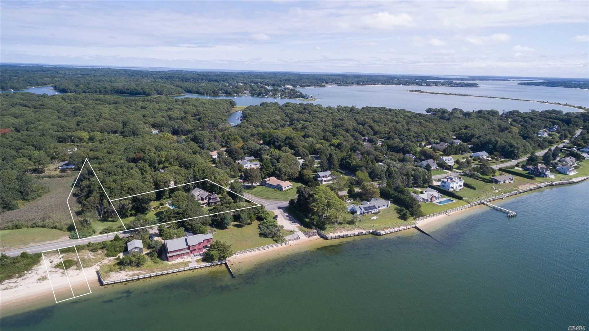 Residential For Sale in 47 Peconic Ave, Shelter Island, NY ,11964