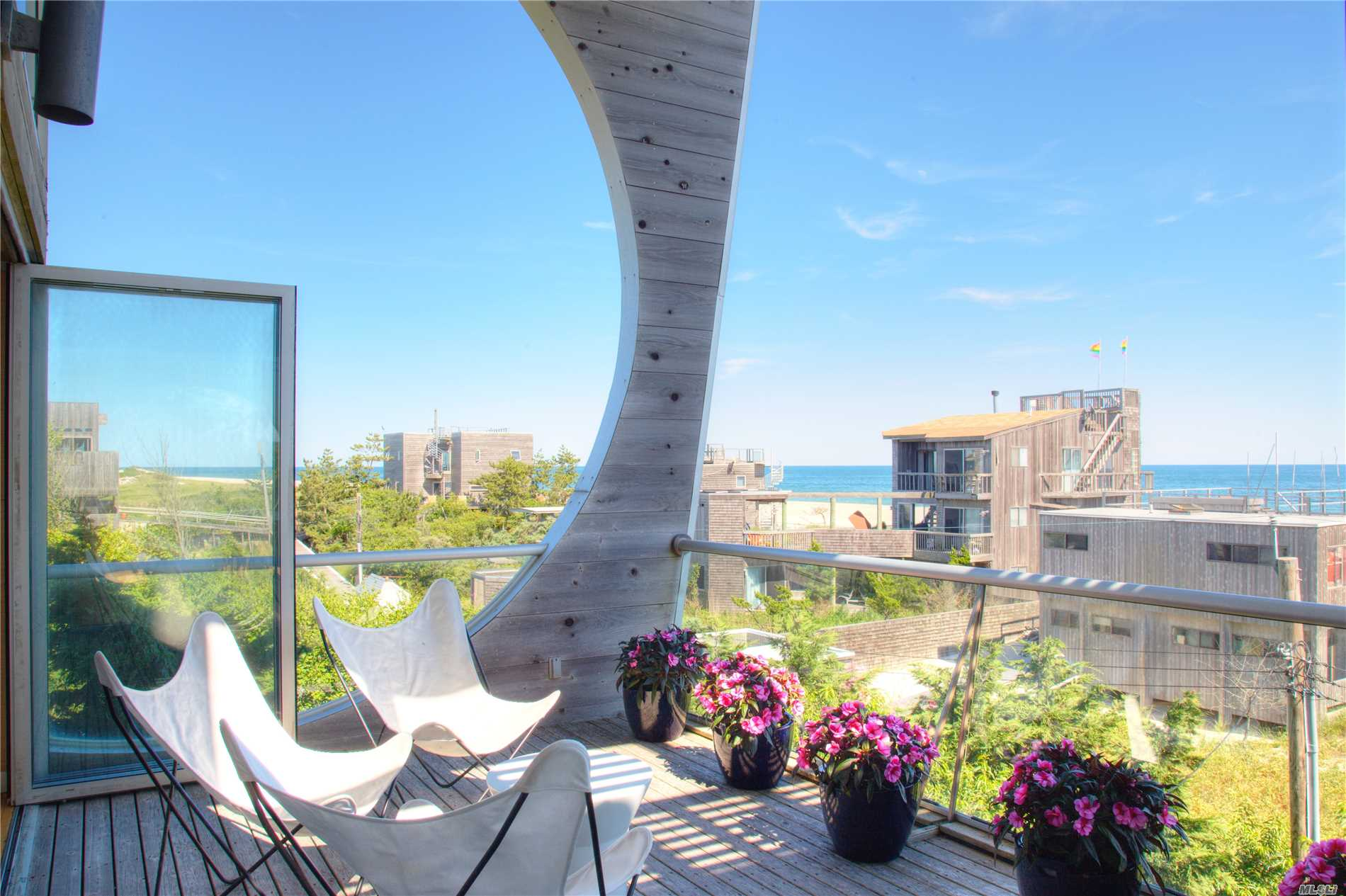 Residential For Sale in 450 Ocean Walk, Fire Island Pine, NY ,11782