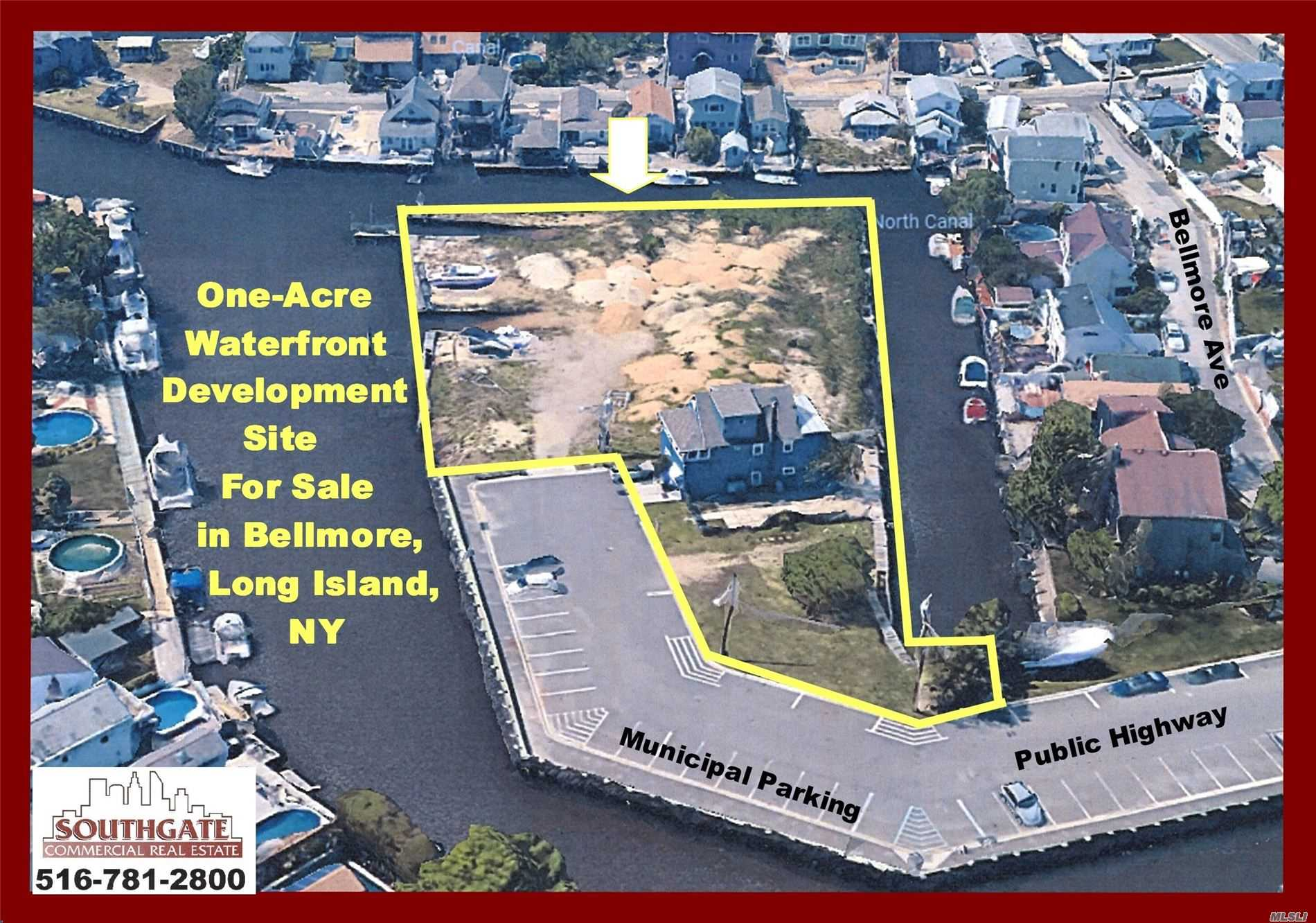 Land for sale in Public Highway Hwy, Bellmore, NY ,11710