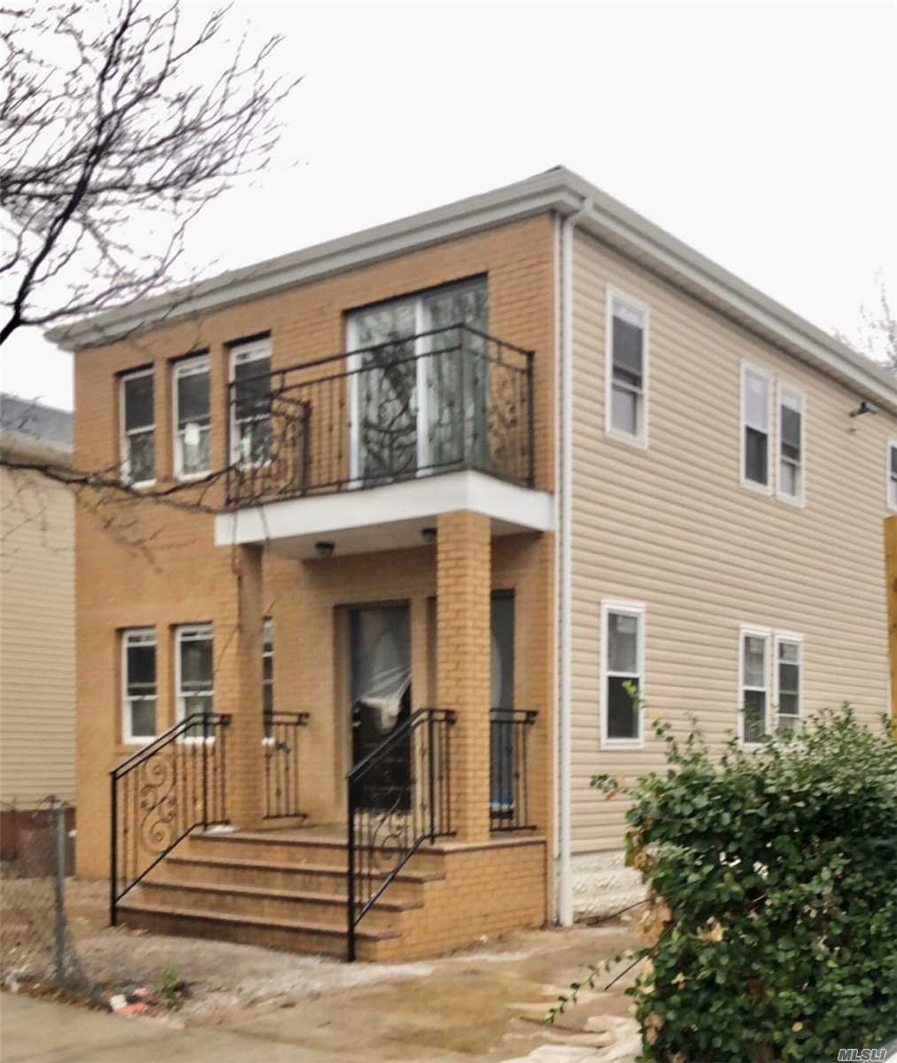 Residential For Sale in 130-10 177 St, Springfield Gdns, NY ,11413