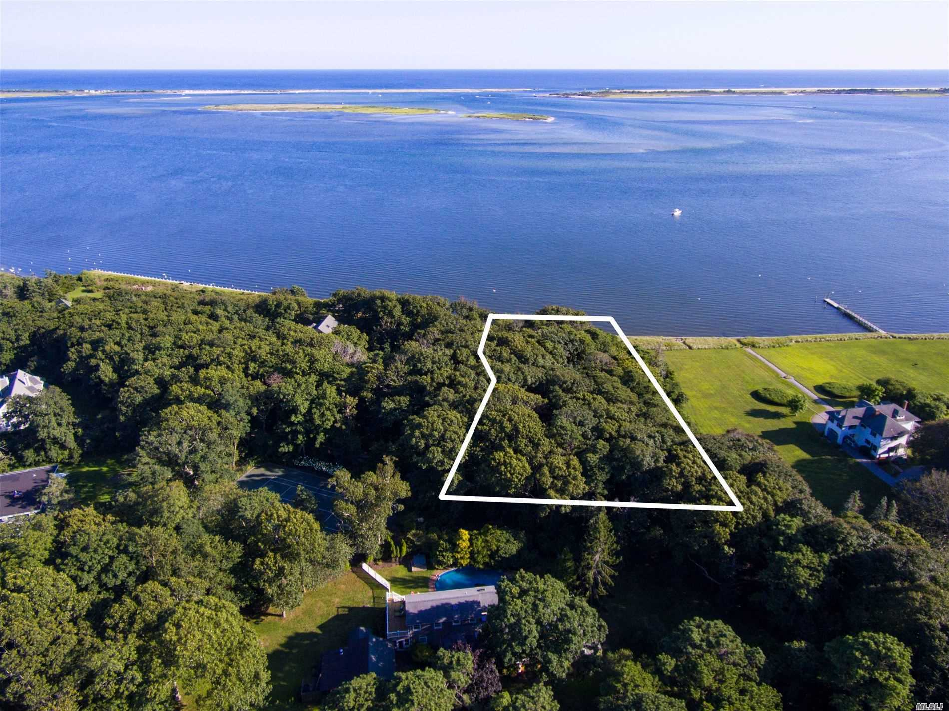 Land for sale in Vac Land Tuthill Point Rd, East Moriches, NY ,11940