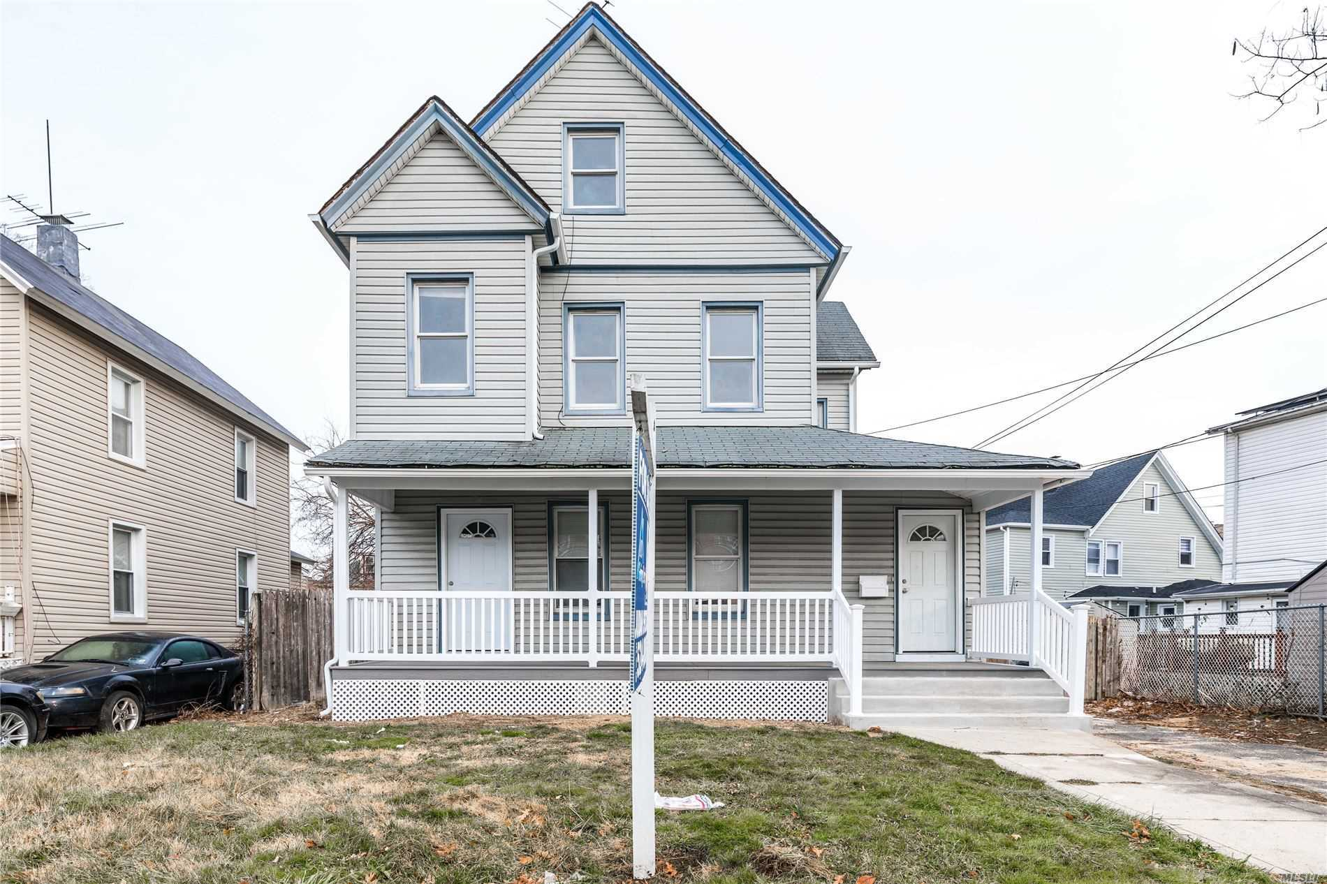 Residential For Sale in 23-16 Healy Ave, Far Rockaway, NY ,11691