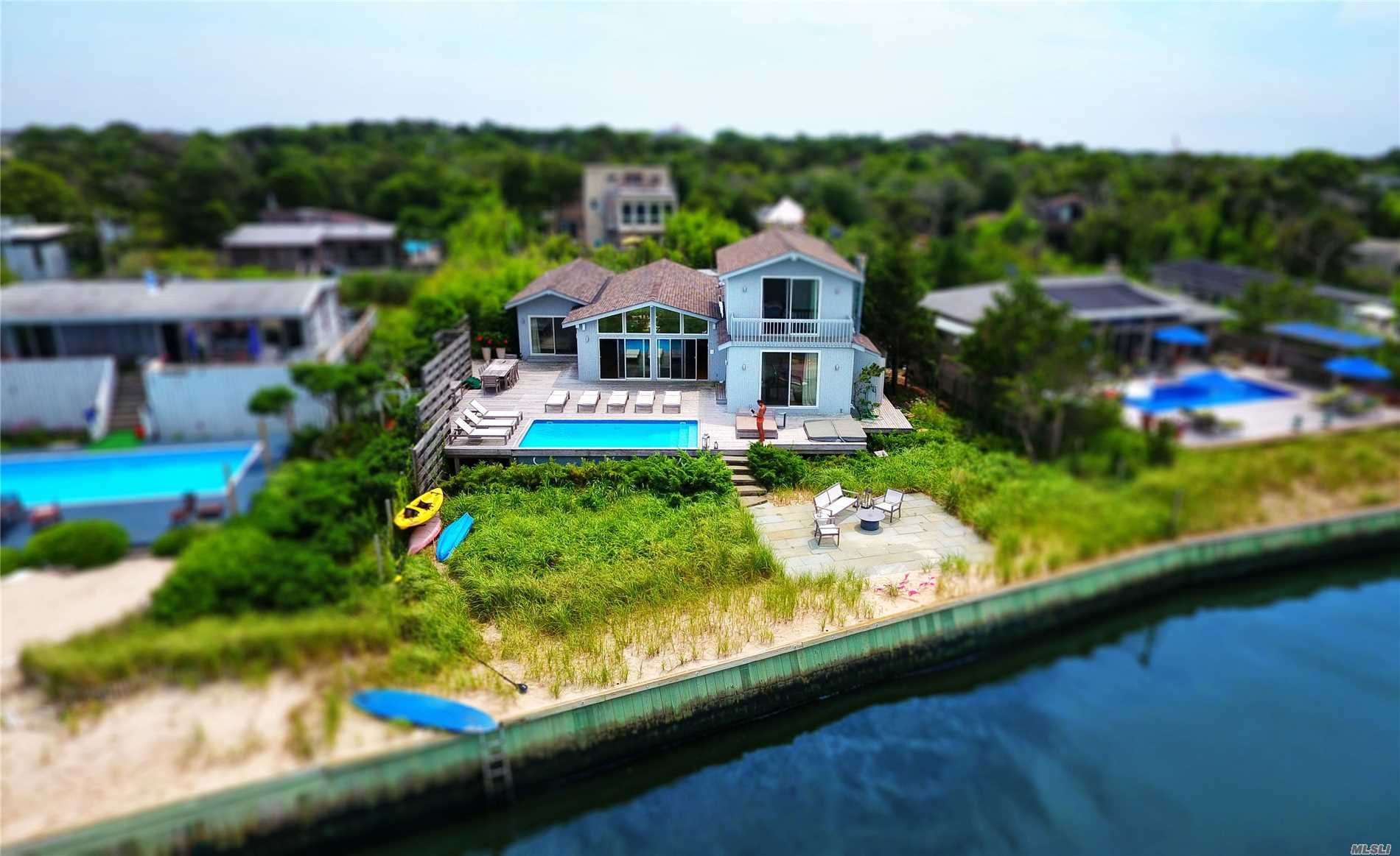 Residential For Sale in 609A Shore Walk, Sayville, NY ,11782