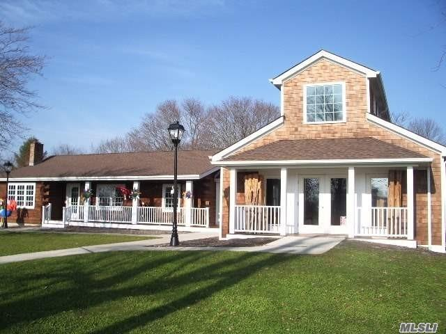 Commercial for sale in 740 Main Rd, Aquebogue, NY ,11931