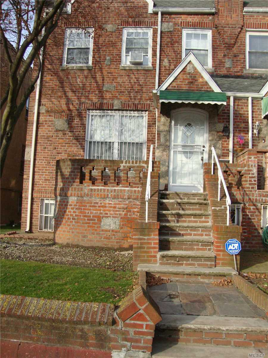 Residential For Sale in 732 Troy Avenue, Brooklyn, NY ,11203