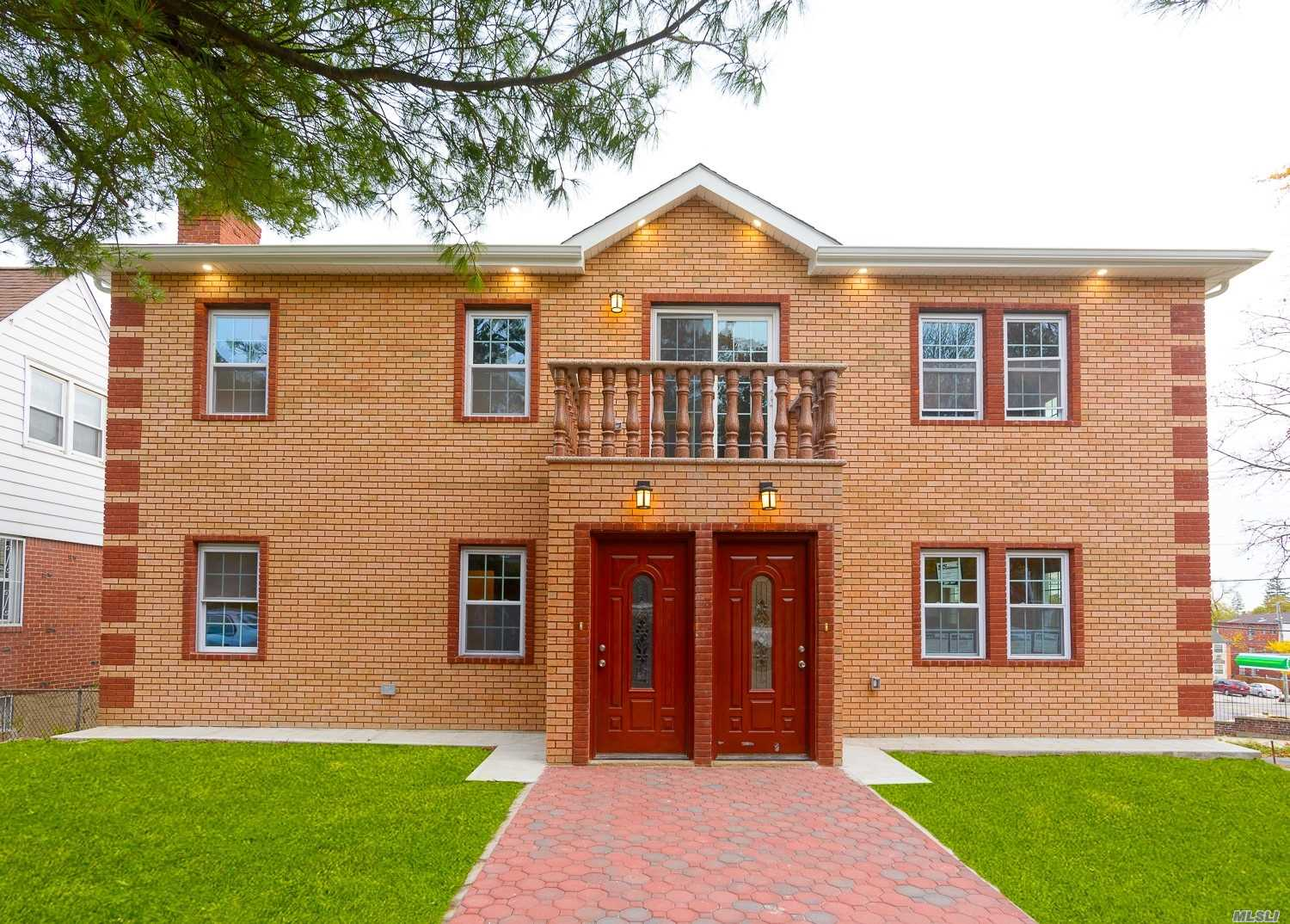 Residential For Sale in 197-10 Foothill Ave, Holliswood, NY ,11423
