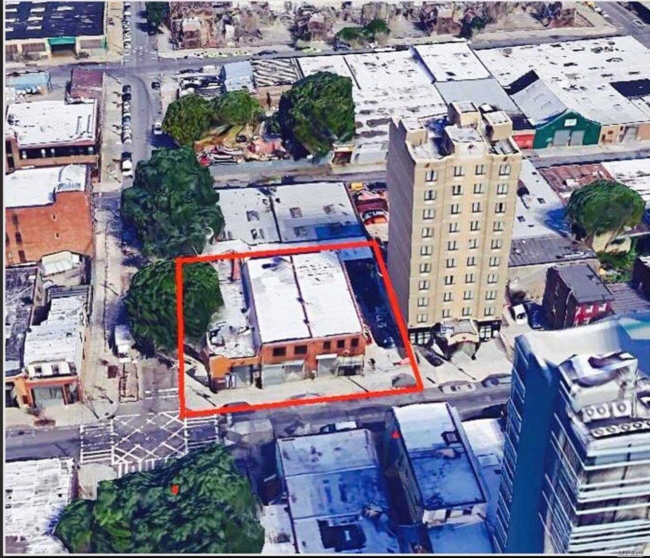Commercial for sale in 38-32-38 Crescent St, Long Island City, NY ,11101