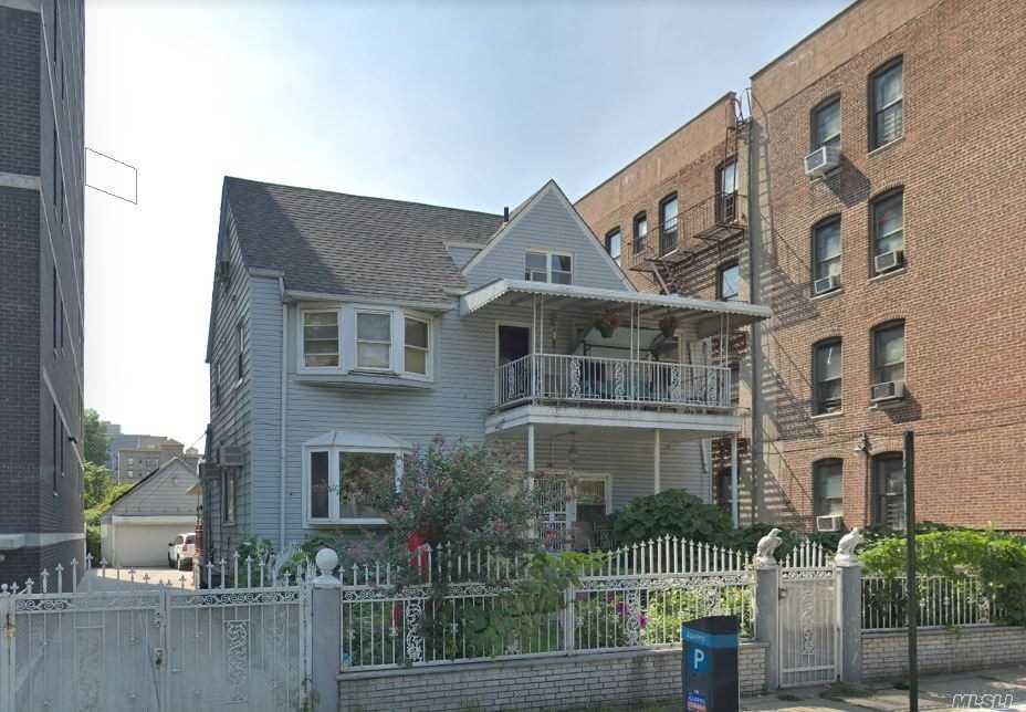 Residential For Sale in 8910 150th St, Jamaica, NY ,11435