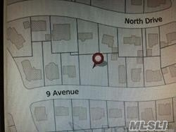 Land for sale in 11 Center Dr, Malba, NY ,11357