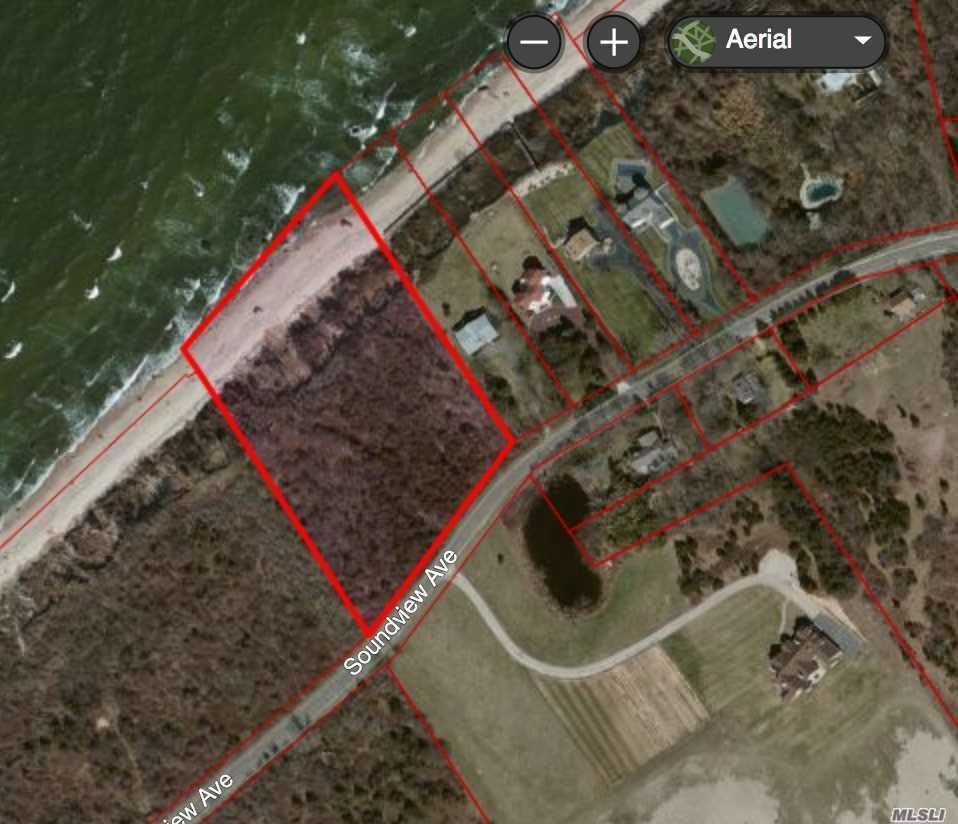 Land for sale in 1975 Soundview Ave, Mattituck, NY ,11952