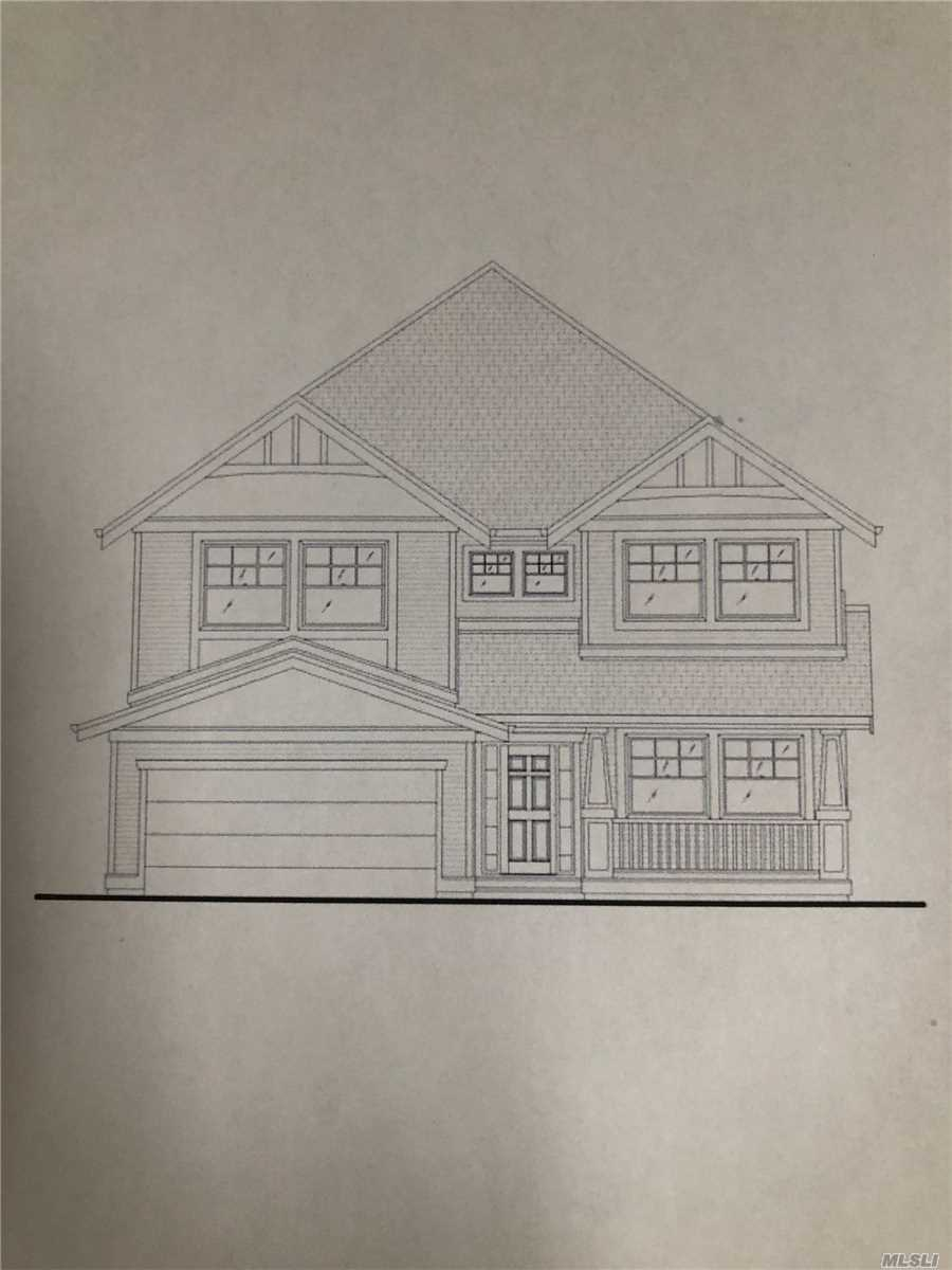 Residential For Sale in 815 7th St, W. Babylon, NY ,11704