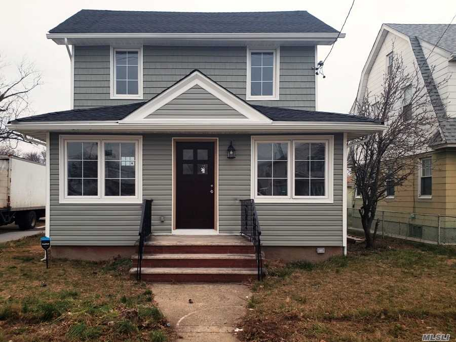 Residential For Sale in 220-01 131st Ave, Laurelton, NY ,11413