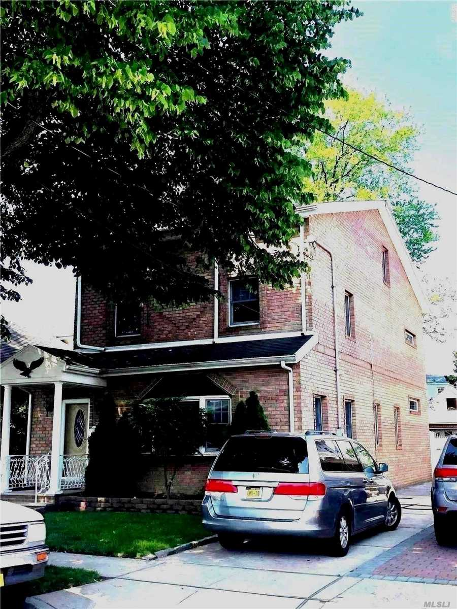 Residential For Sale in 1446 156th St, Beechhurst, NY ,11357
