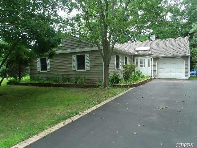 Residential For Sale in 82 Locust Dr, Mastic Beach, NY ,11951