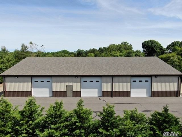 Commercial for sale in 50 Columbia St N, Port Jefferson, NY ,11777