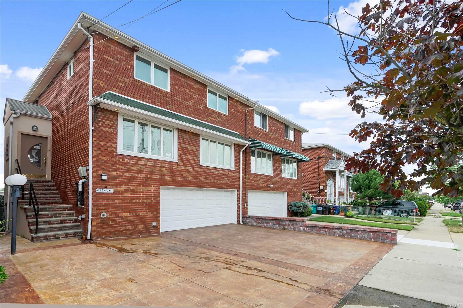 Residential For Sale in 164-26 95th St, Howard Beach, NY ,11414