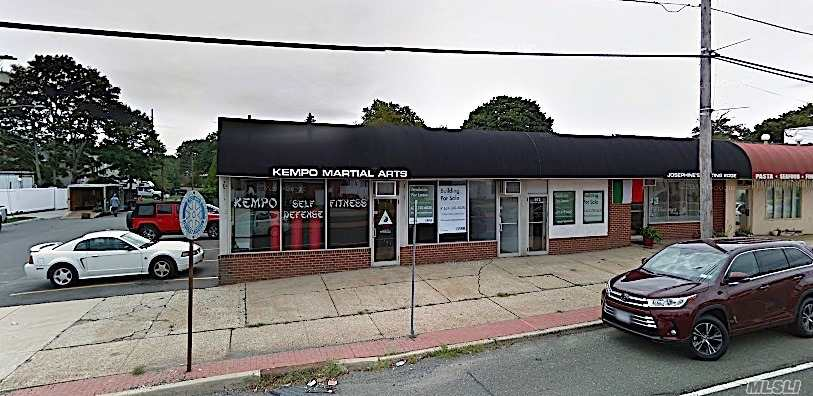 Commercial for sale in 970 Fulton St, Farmingdale, NY ,11735
