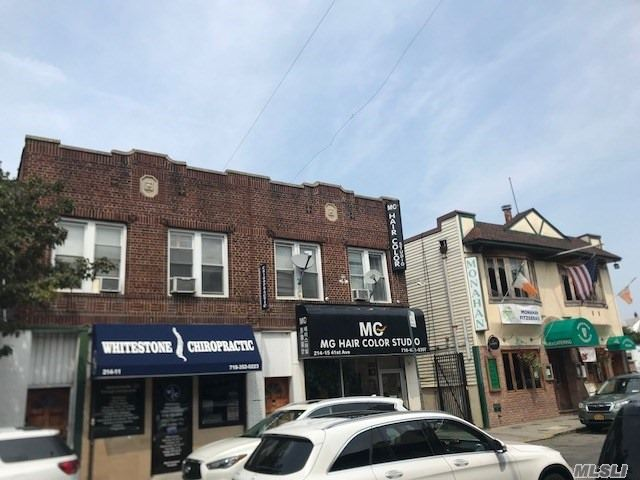 Commercial for sale in , Bayside, NY ,11361