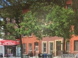 Commercial for sale in 9B Somers St, Brooklyn, NY ,11233