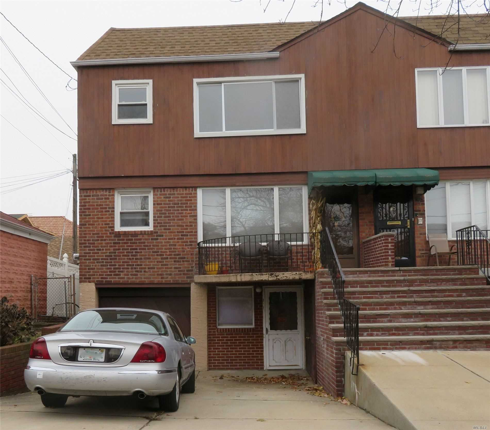 Residential For Sale in , Middle Village, NY ,11379