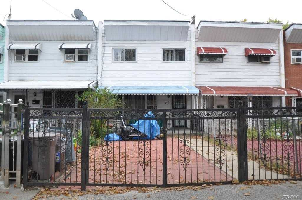 Residential For Sale in 545 White Plains Road, Out Of Area Town, NY ,10473