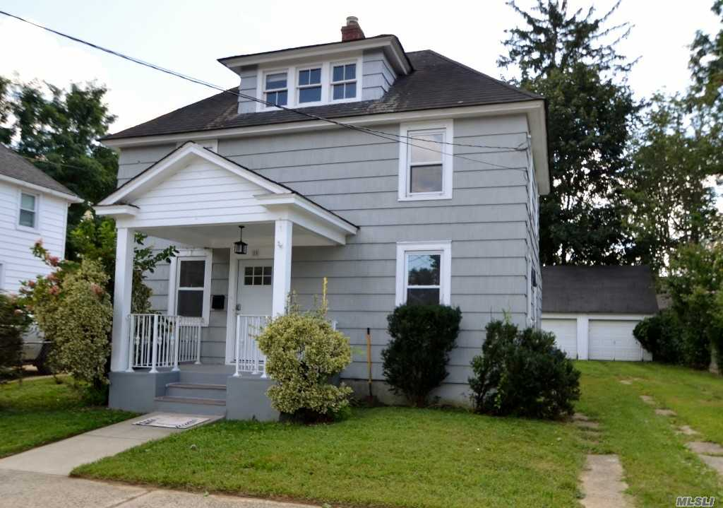 Residential For Rent in 20 Waldo Ave, Greenvale, NY ,11548