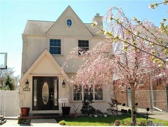 Residential For Sale in 248-10 87th Dr, Bellerose, NY ,11426