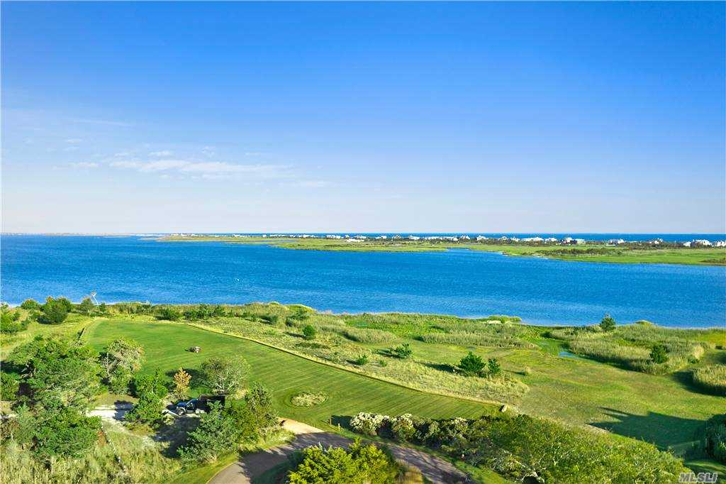 Land for sale in 38 Second Neck Lane, Quogue, NY ,11959