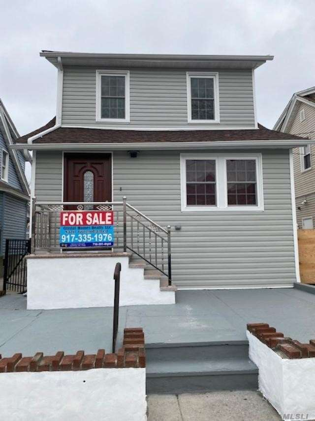 Residential For Sale in 109-17 123rd Street, Richmond Hill, NY ,11418