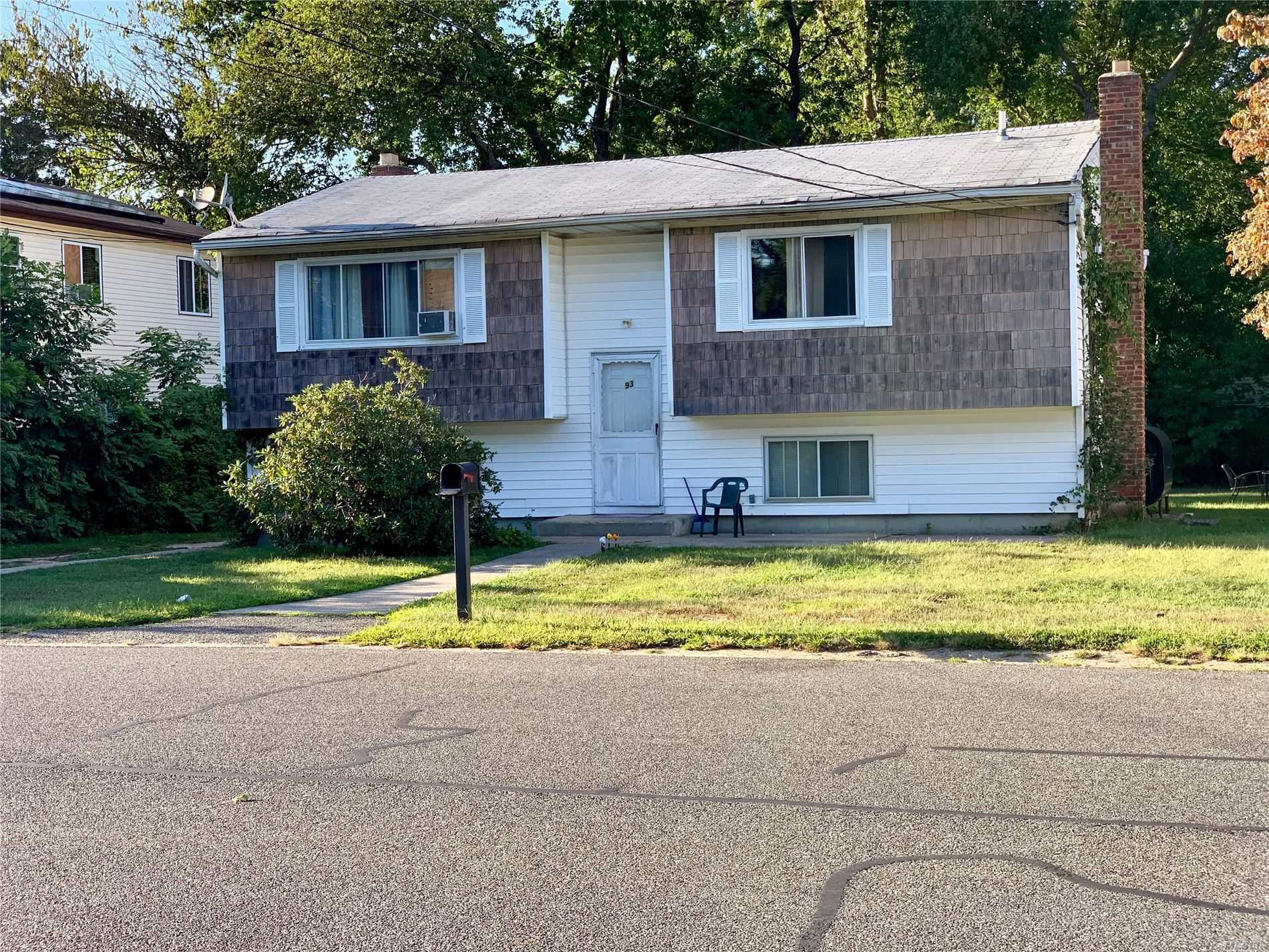 Residential For Sale in 93 Garden City Ave, Wyandanch, NY ,11798