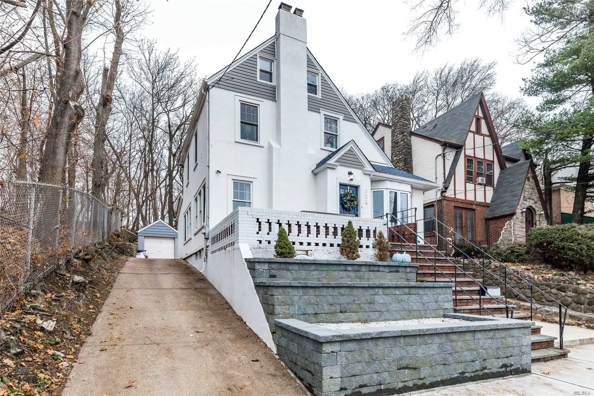 Residential For Sale in 212-75 Whitehall Ter, Queens Village, NY ,11427