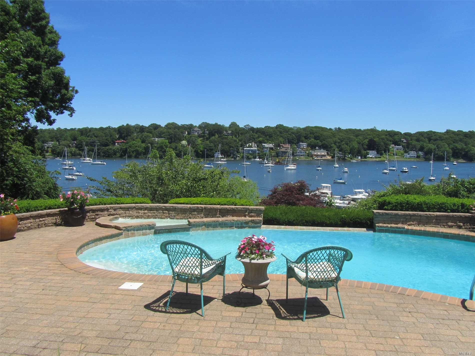 Residential For Sale in 185 W. Shore Rd, Huntington, NY ,11743