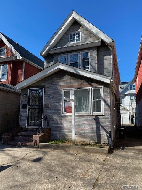 Residential For Sale in 123-15 Hillside Avenue, Richmond Hill, NY ,11418