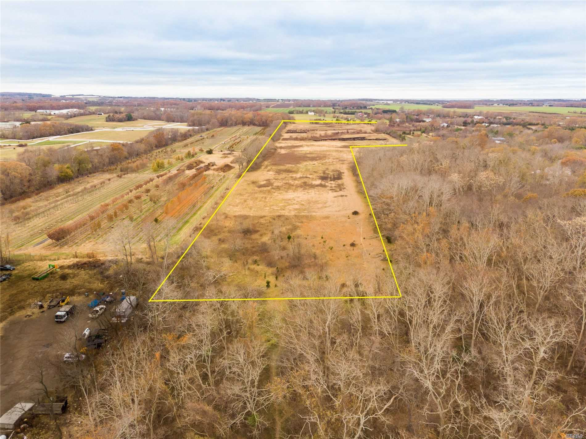 Land for sale in Manor Ln, Jamesport, NY ,11947