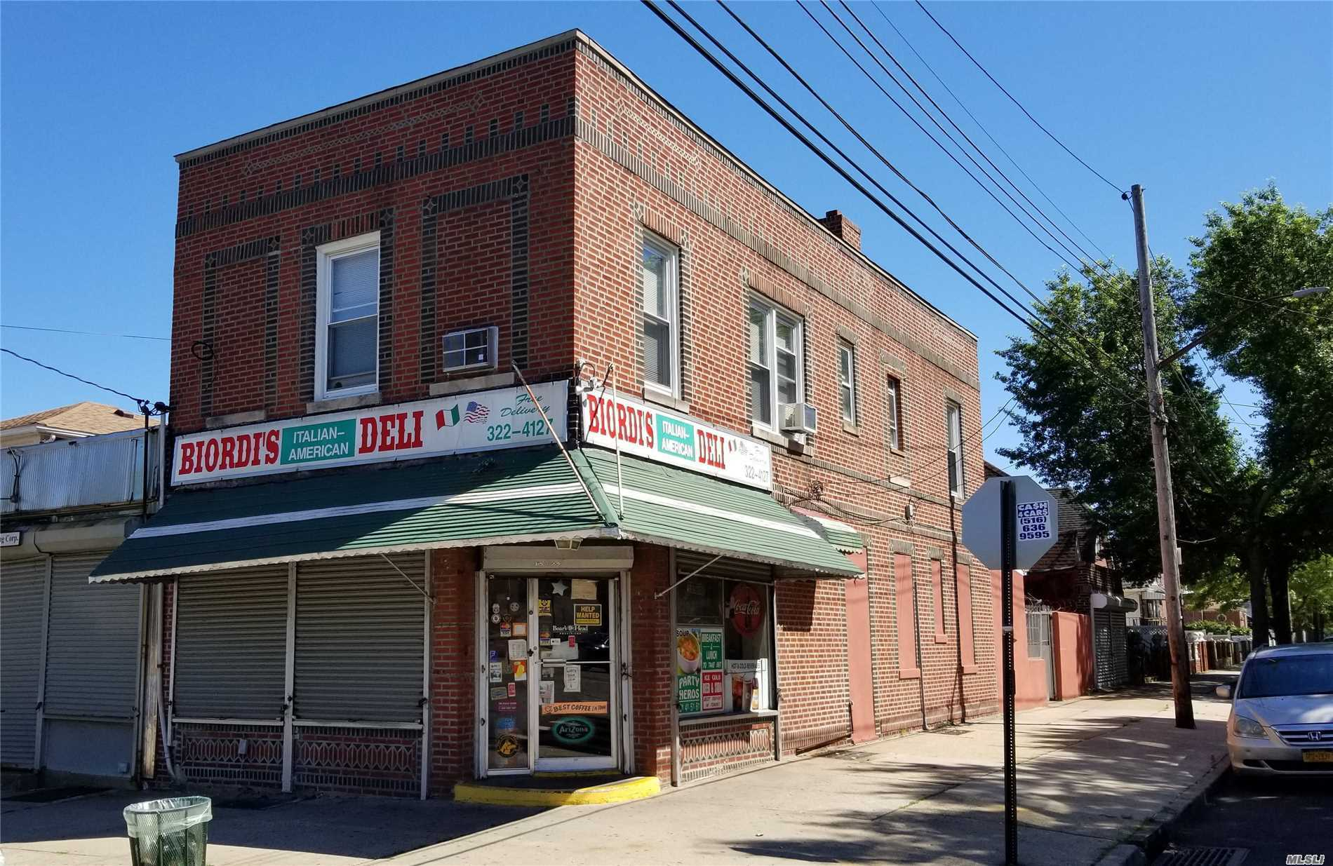 Residential For Sale in 128-02 135th Ave, S. Ozone Park, NY ,11420