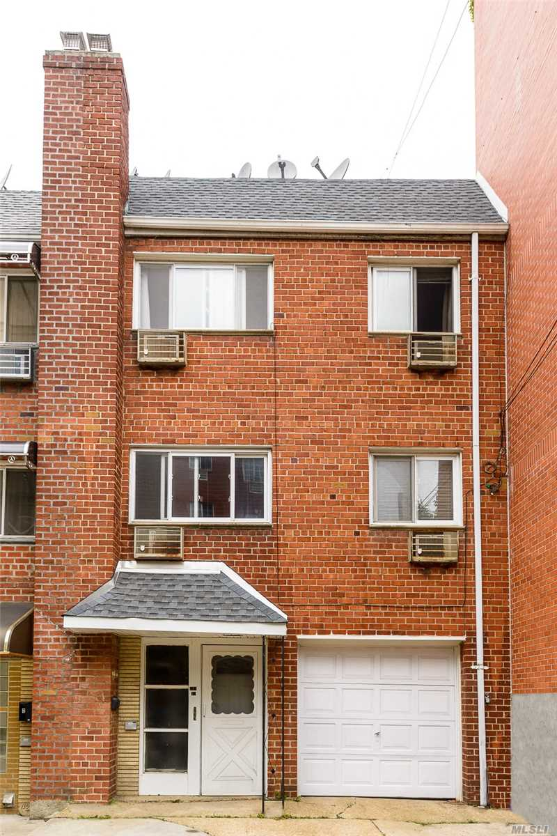 Residential For Sale in 135-37 Coolidge Ave, Kew Gardens, NY ,11415
