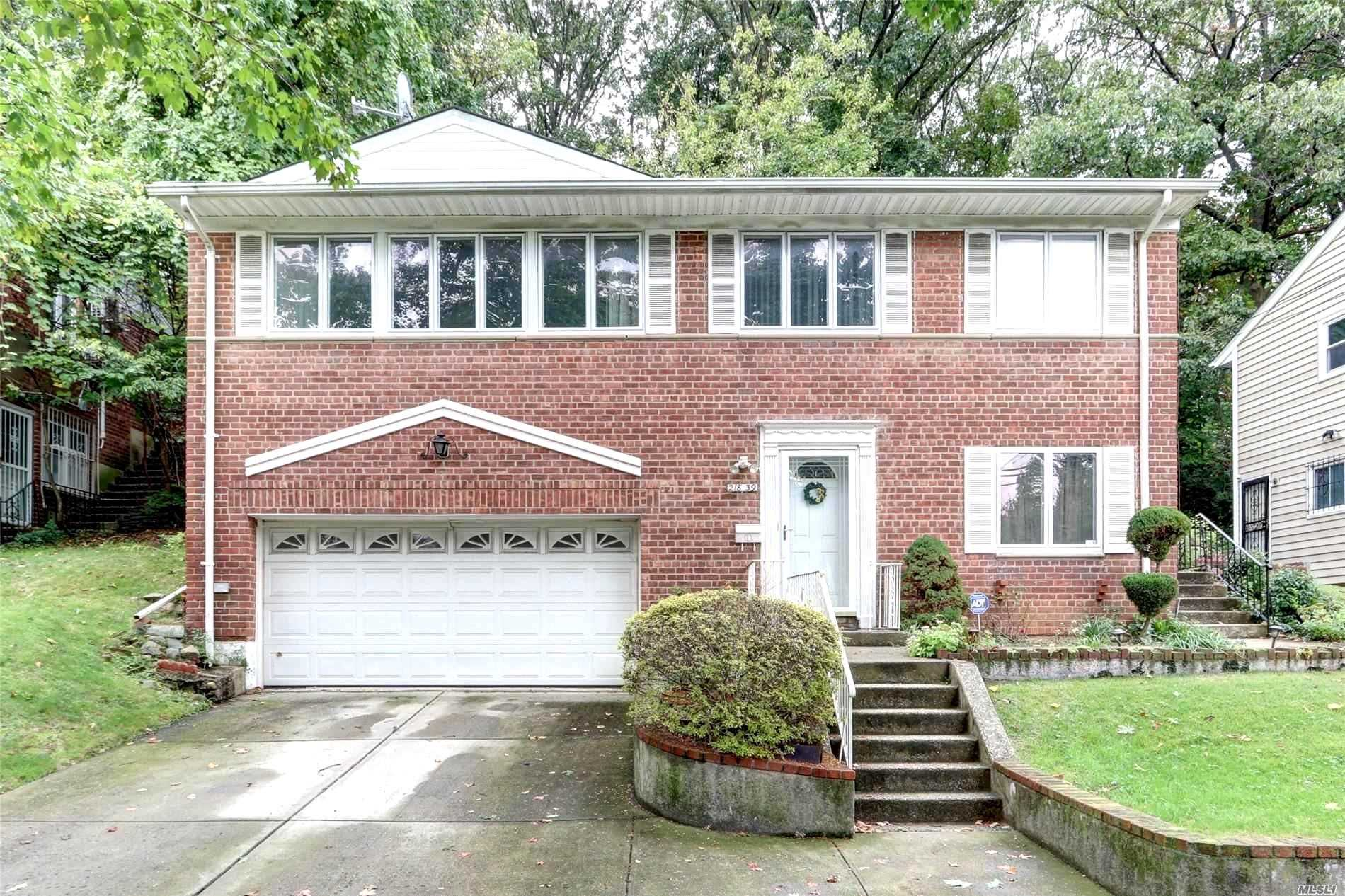 Residential For Sale in 218-39 Sawyer Ave, Queens Village, NY ,11427