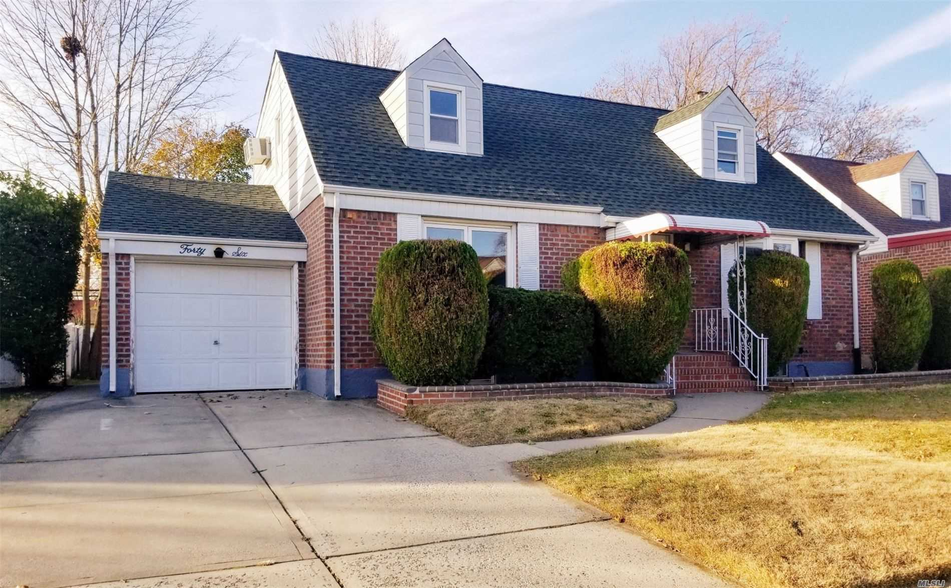 Residential For Sale in 46 Albany, Elmont, NY ,11003