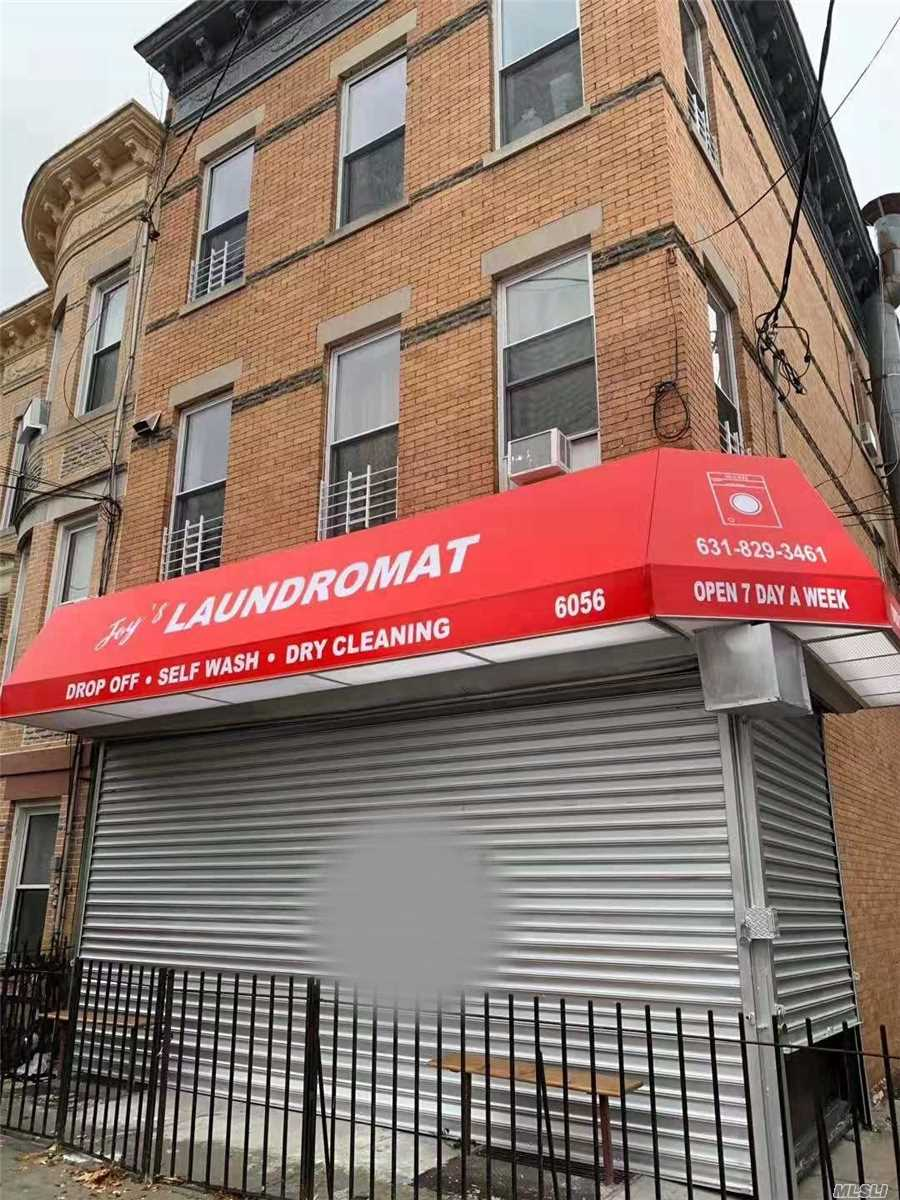 Residential For Sale in 60-56 70th Avenue, Ridgewood, NY ,11385